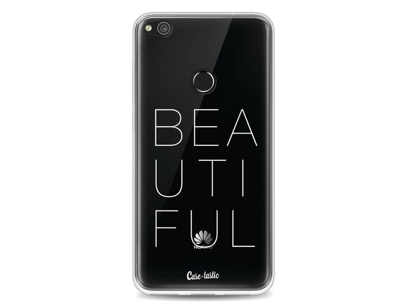 Casetastic Softcover Huawei P8 Lite (2017) - Beautiful