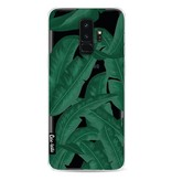 Casetastic Softcover Samsung Galaxy S9 Plus - Banana Leaves