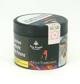 True Passion 6 Gum Typ Turbulence 200g
