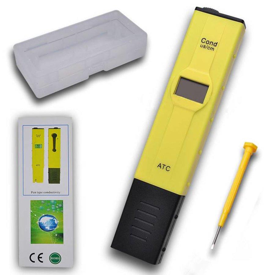 EC-Messgerät   EC-Wert-Messgerät EC-EZ