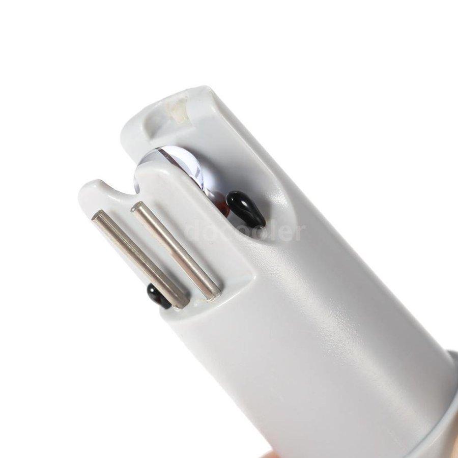 Sensor PH/EC Combo