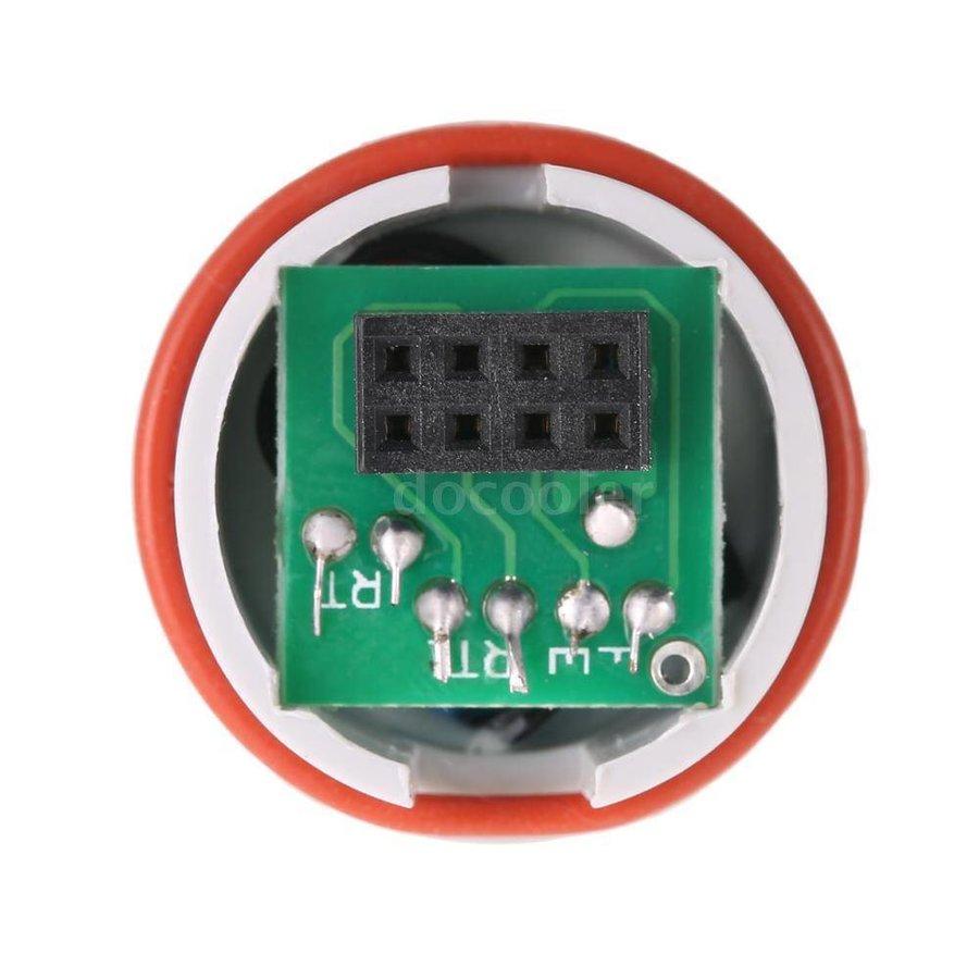 Sonde PH/EC Combo