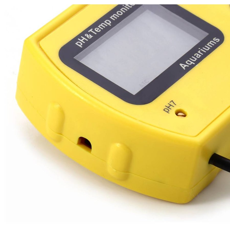PH Meter Aquarium