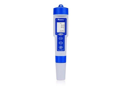 phmeter.eu Sel mètre | AQR-PRO