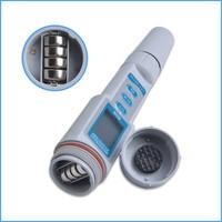 PH EC Combo meter - 3in1 pH/EC/Temp meter