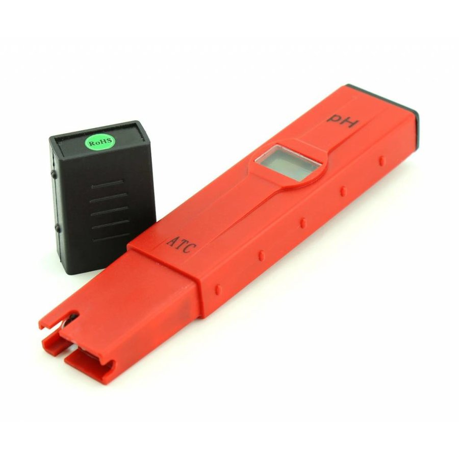 PH Meter - PH Meter Pool, Spa, Aquarium...