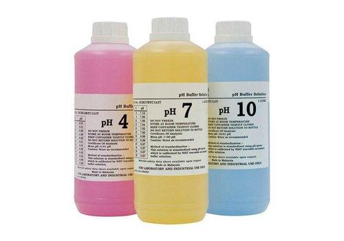 PH ijkvloeistof pH 4,01 - 250 ml