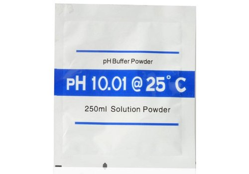 PH buffer pH 10,00