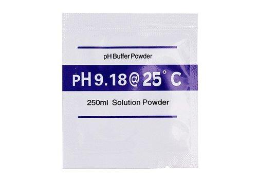 PH buffer pH 9,18