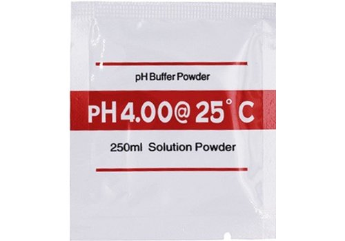 PH buffer pH 4,00