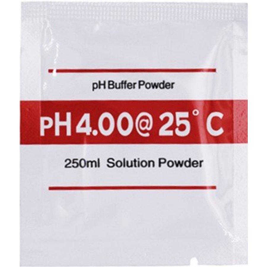 PH Buffer pH4,00 for Calibration pH Meter