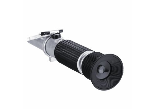 Zout Refractometer