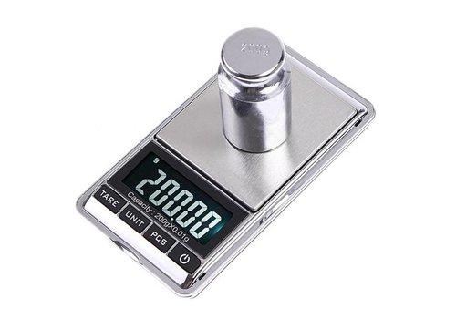 Precisie weegschaal 200 g - 0.01 g