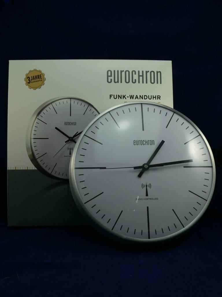 eurochron funk wanduhr efwu 555 s meiseller. Black Bedroom Furniture Sets. Home Design Ideas