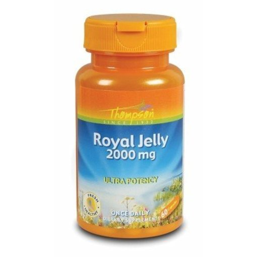Proviform Royal Jelly 2000 mg