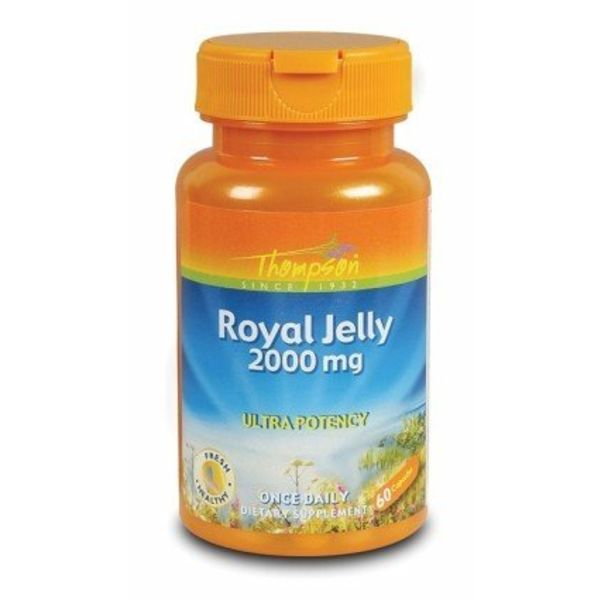 Royal Jelly 2000 mg