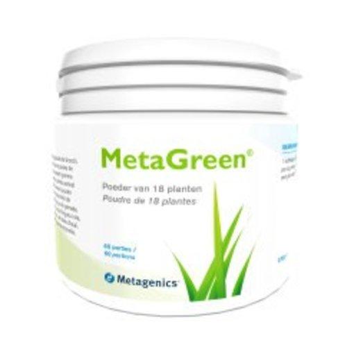 Metagenics MetaGreen