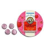 Nin Jiom Herbal Candy - Appel Longan