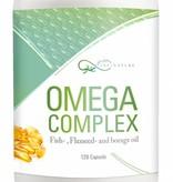 Infinature Omega 3-6-9 Complex | 90 softgels