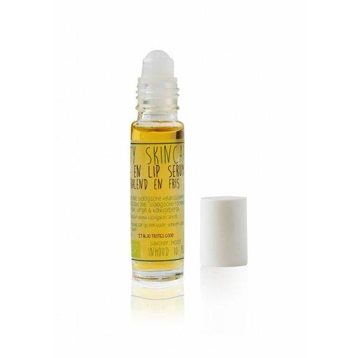 Tasty Skincare Oog- en Lip Serum