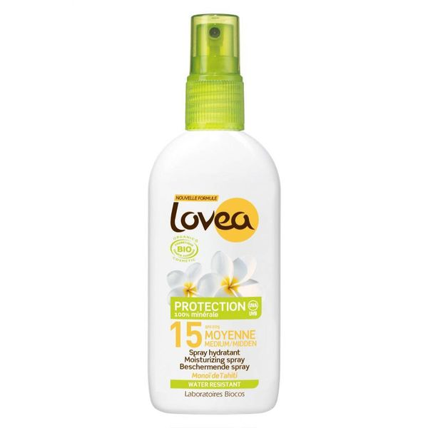 Lovea Sun Spray SPF 15
