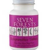 Seven Forests Achyranthes Tablets | 100 Tabletten