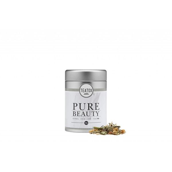 Pure Beauty Bio White Tea Ananas