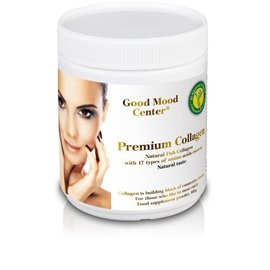 Good Mood Vitamin Premium Collageen Naturel