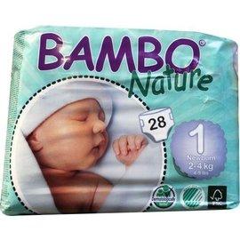Bambo Babyluier mini 1