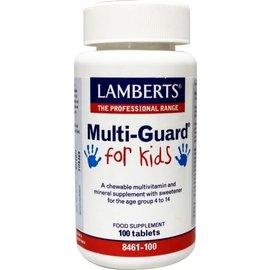 Lamberts Multi guard for kids (playfair)