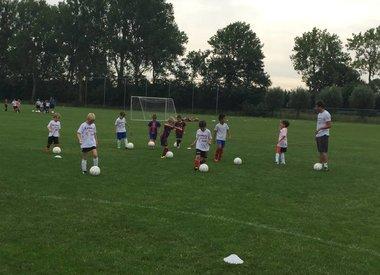 Recreational Soccer Programs