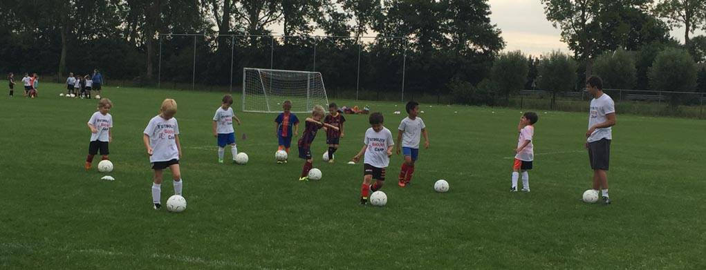 Recreational Soccer Camps