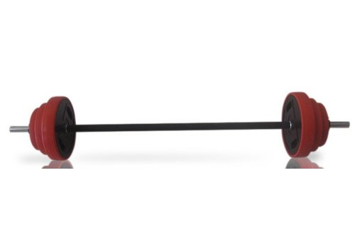 Body Pump set 10kg