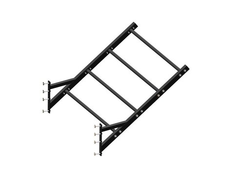 Flying pull up bar 180cm
