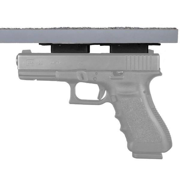geweer en pistoolkluis