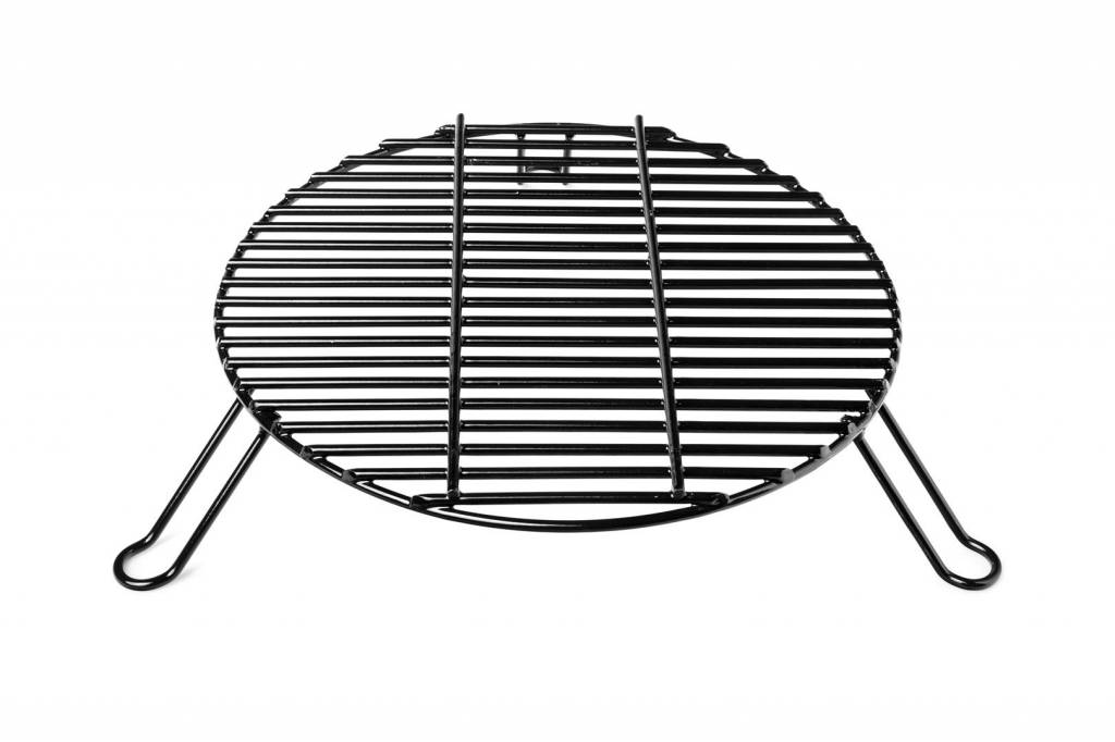 Indirect Cooking Rack Family