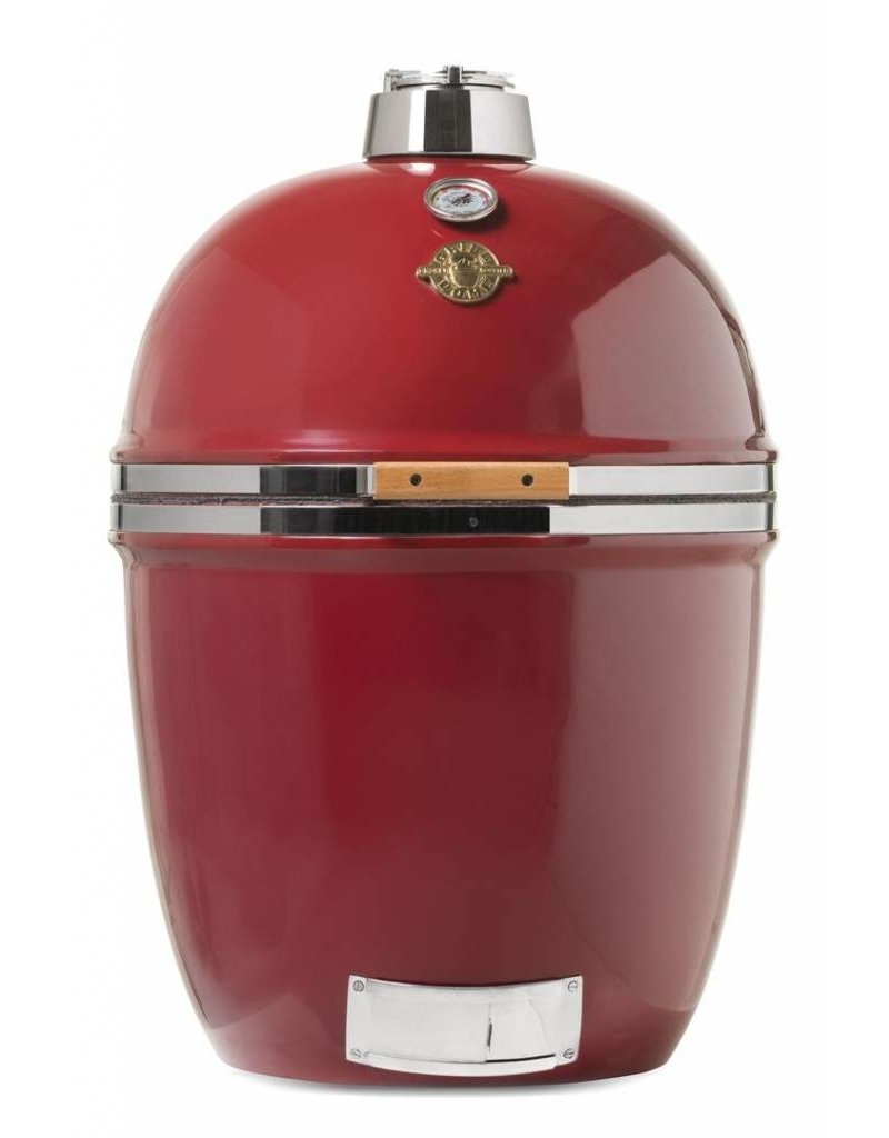 Grill Dome Family Rood
