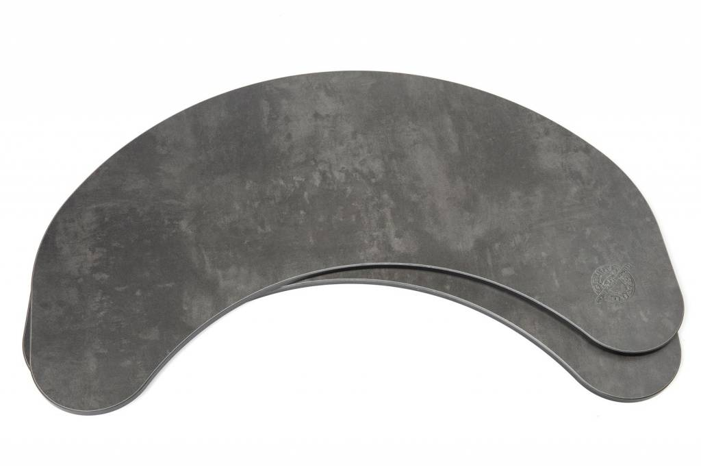 Sidetables Professional kleur grijs