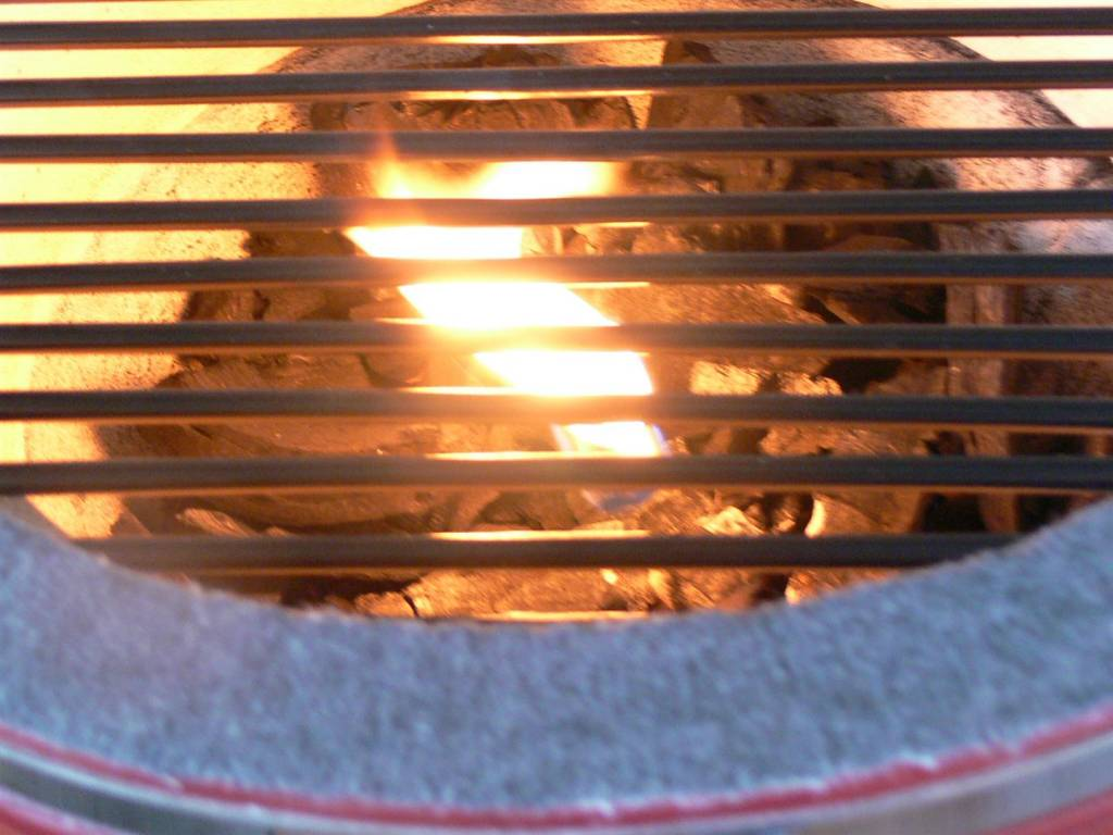 Vilt voor Grill Dome Professional