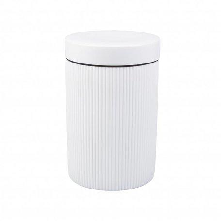 IONIC Storage Jar