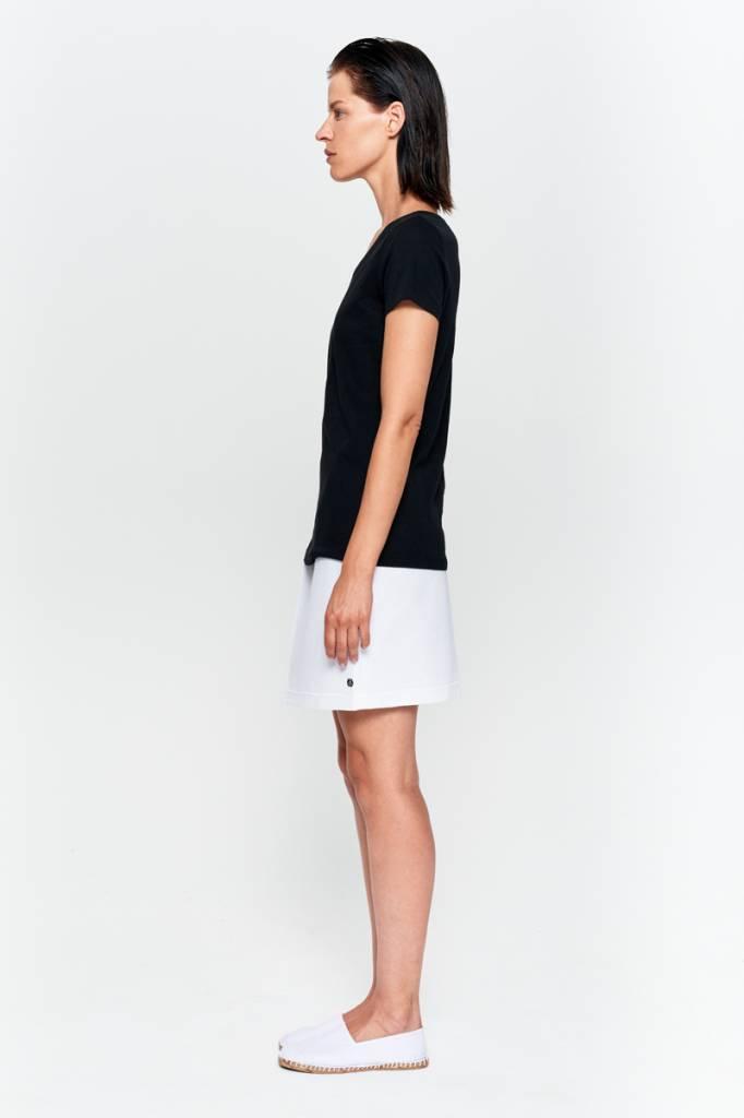 Basic T-Shirt V-Neck