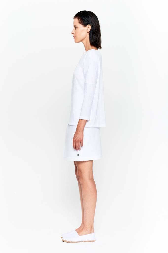 Basic 3/4 Sleeve Shirt
