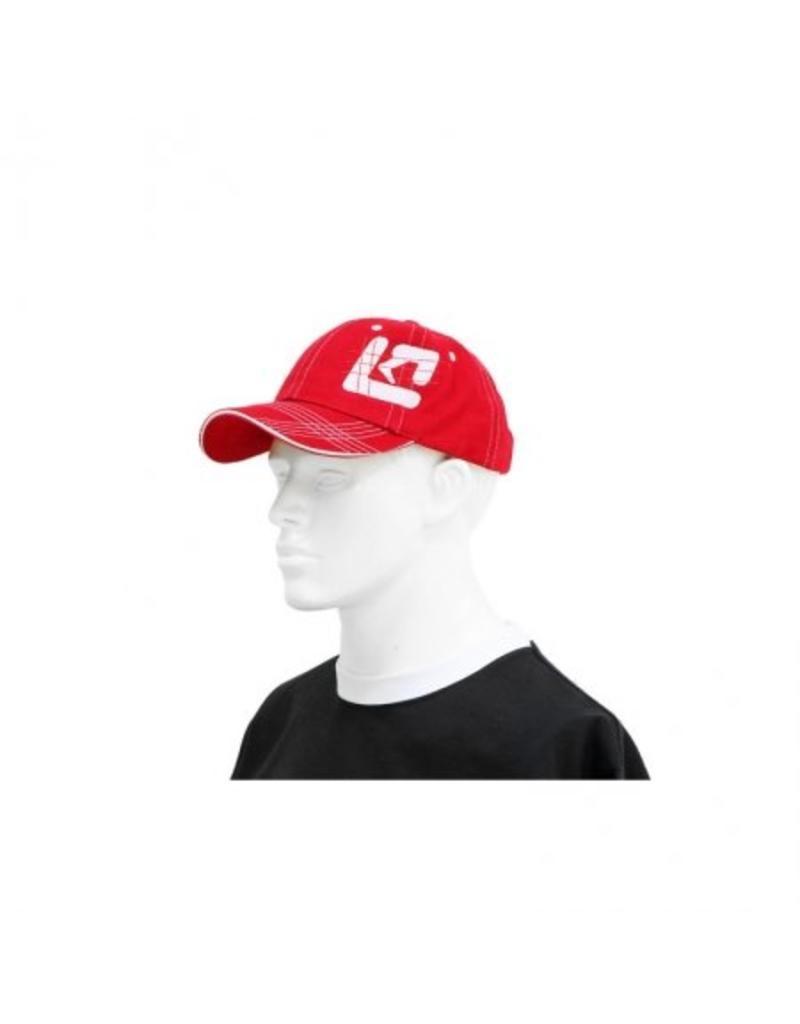 Kostka Cap rood