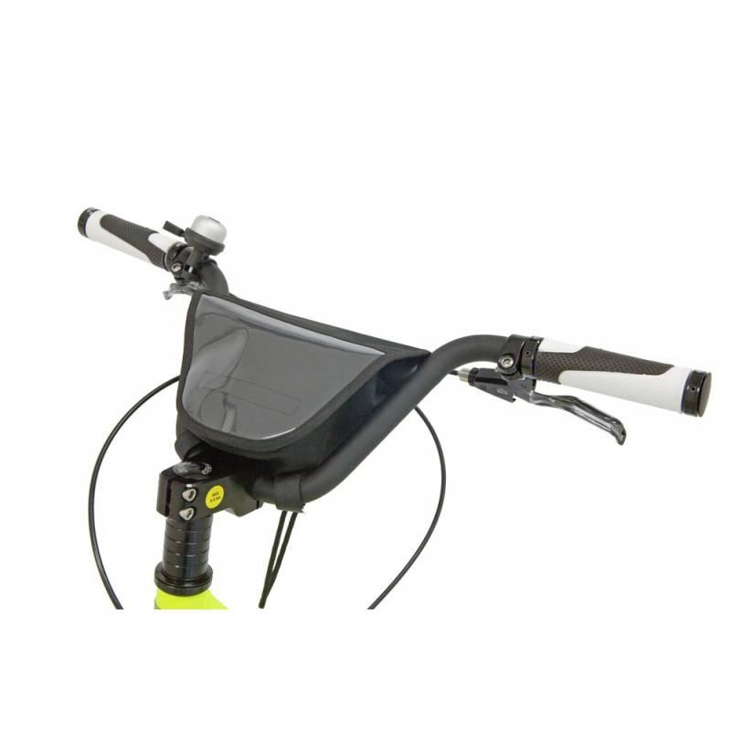 Kostka Kostka BMX stuurtas