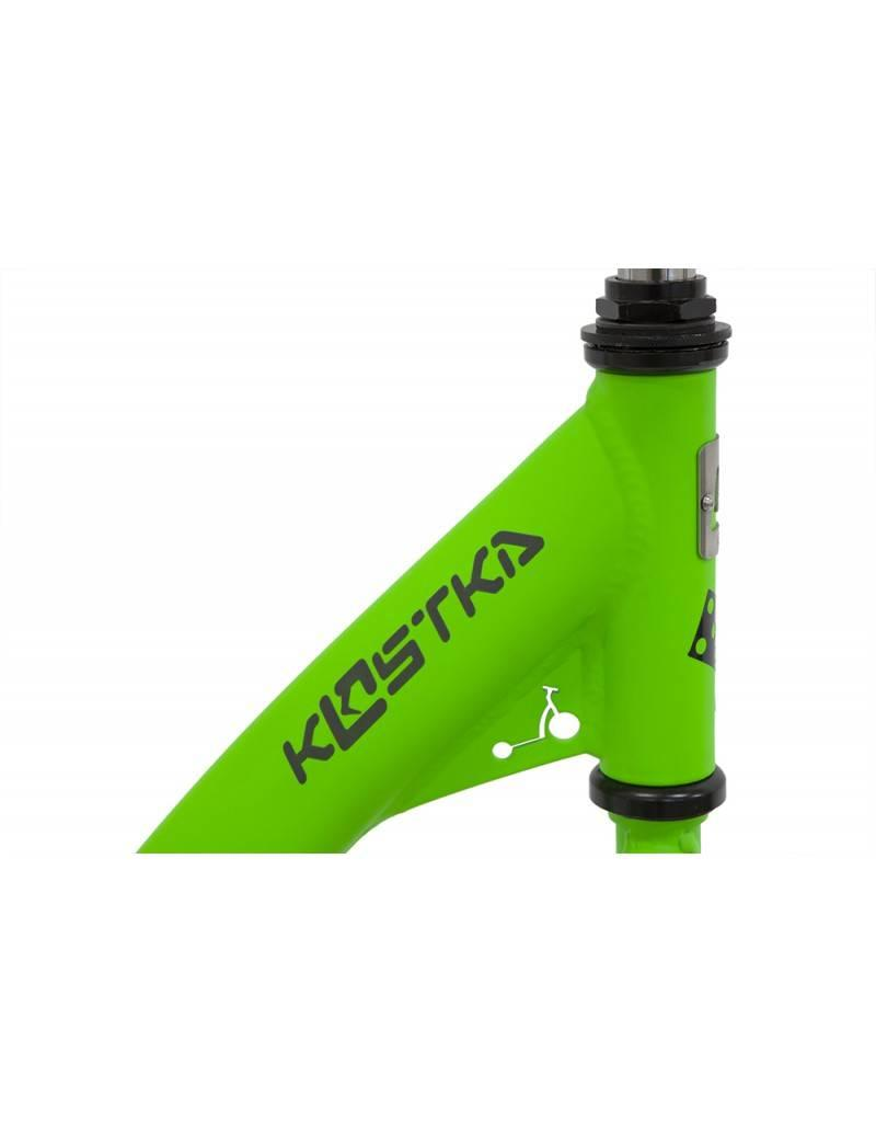 Kostka Kostka - Street Kid groen