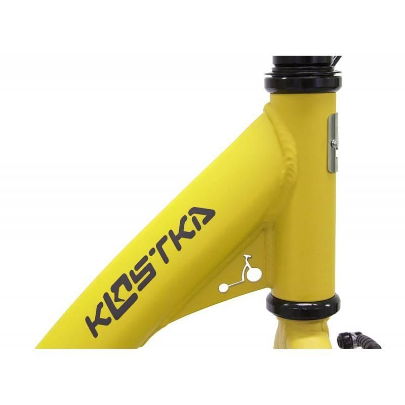 Kostka Kostka - Twenty Max geel