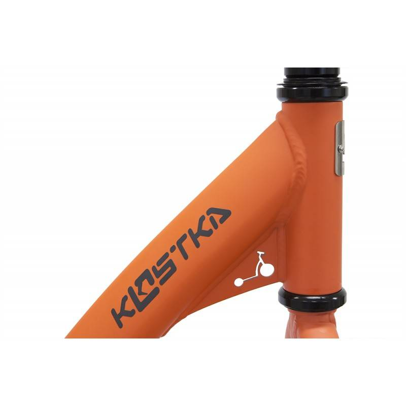 Kostka Kostka - Twenty Max oranje