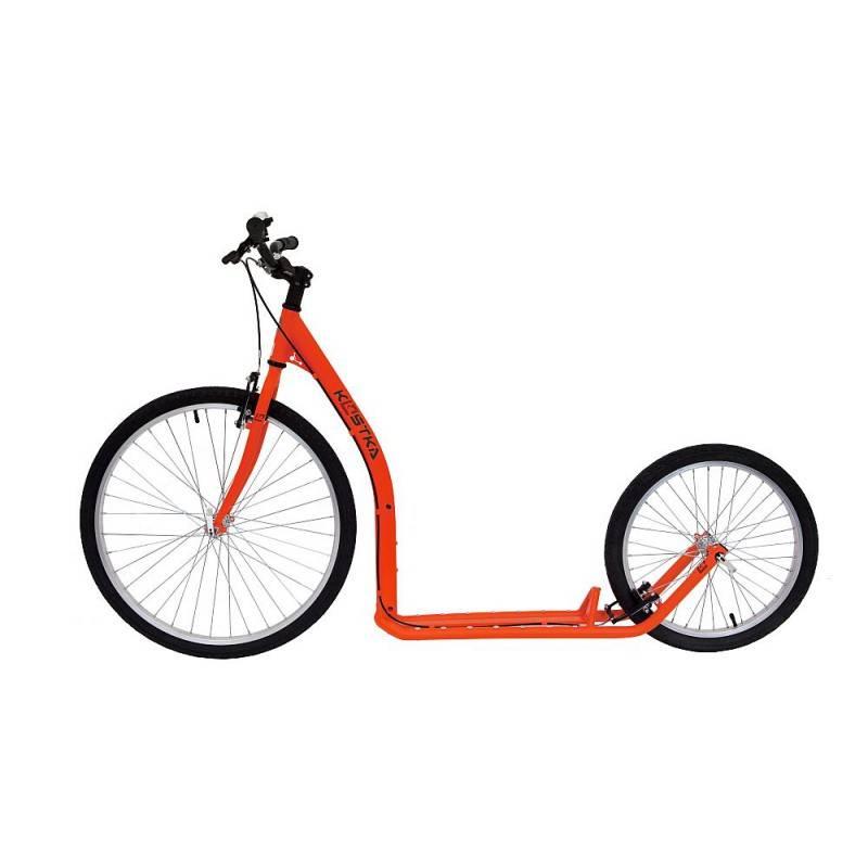 Kostka Kostka - Tour Fun oranje