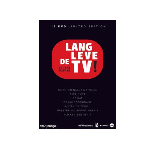 60 jaar Belgische Televisie
