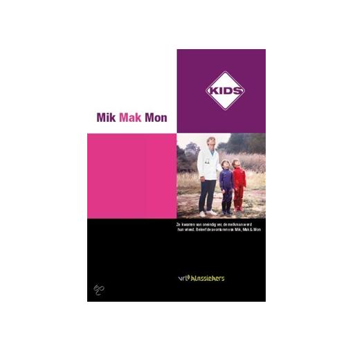 Mik Mak Mon